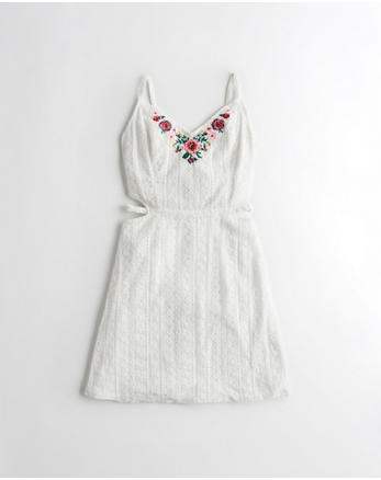 Girls Dresses Rompers Clearance Hollister Co