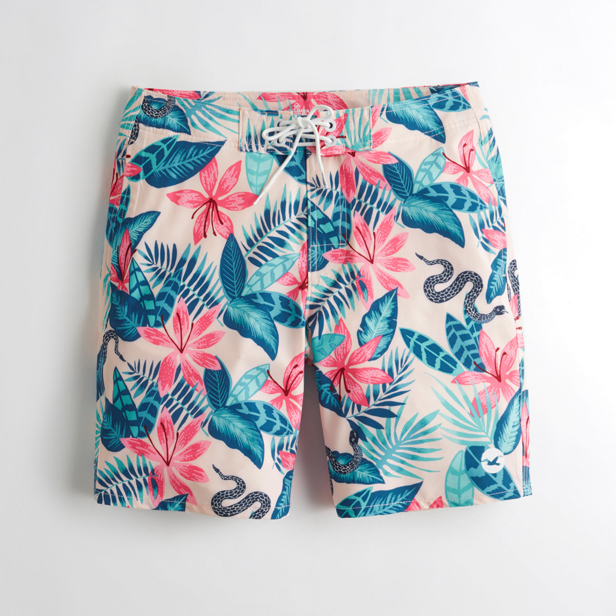 Stretch Classic Fit Boardshorts