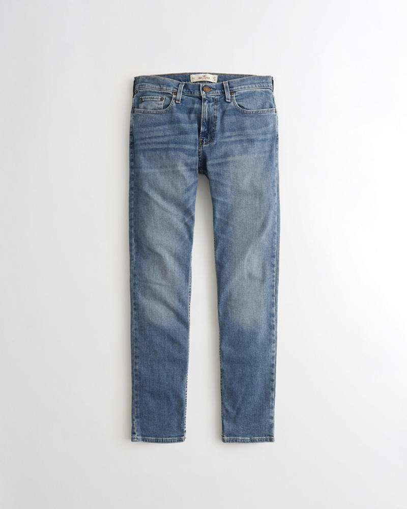 Hollister Epic Flex Skinny Jeans