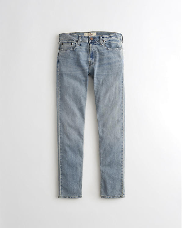 4b38ad0e8 Guys Hollister Epic Flex Skinny Jeans | Guys Bottoms | HollisterCo.com