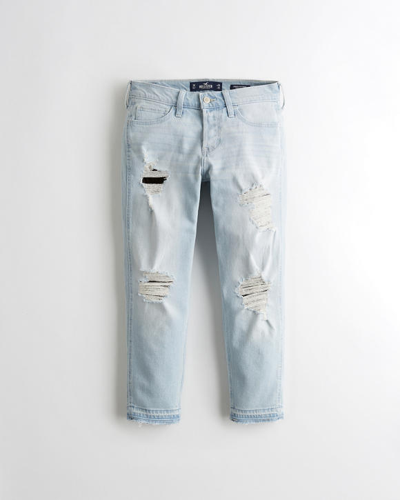 Womens Boyfriend Jeans Betty & Co