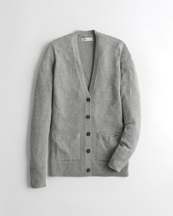 Girls Sweaters Uniform Hollister Co