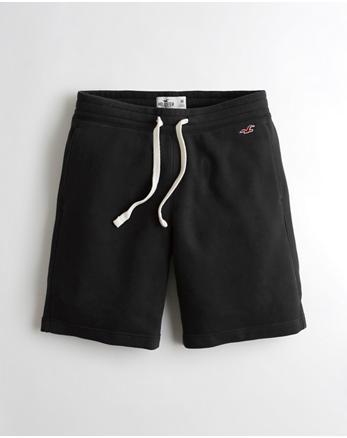 guys shorts hollister co