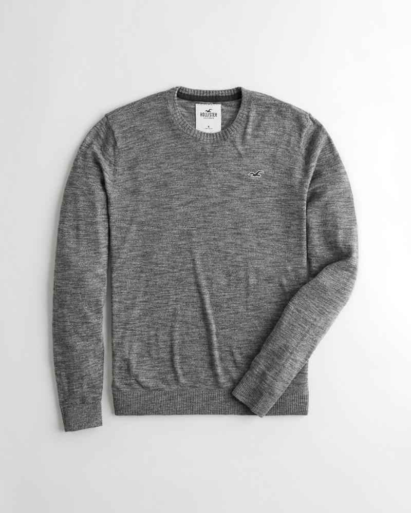 1a57a5dc33a4 Guys Lightweight Crewneck Sweater