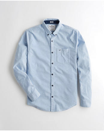 guys shirts clearance hollister co