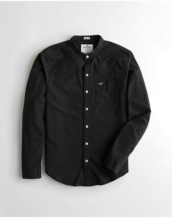 Guys Shirts Clearance Hollister Co