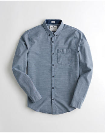 guys shirts hollister co