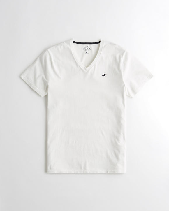 Guys T Shirts Henleys Hollister Co