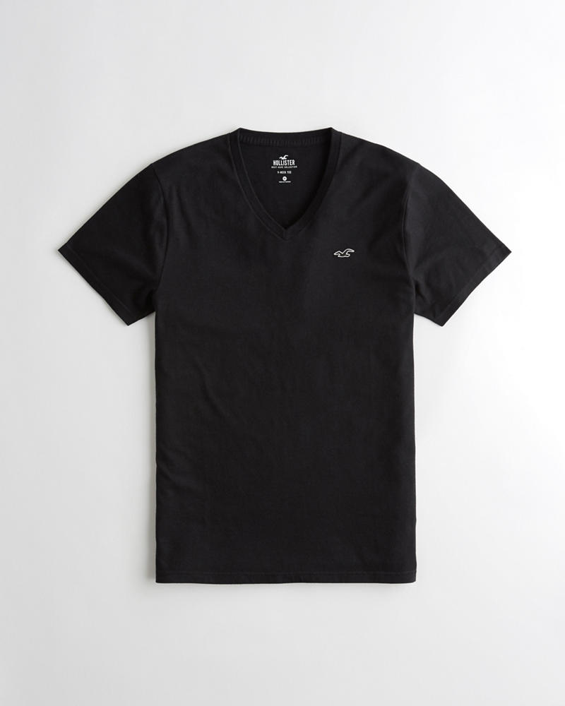 d117f5ab3c Guys Camiseta escote en V Infaltable