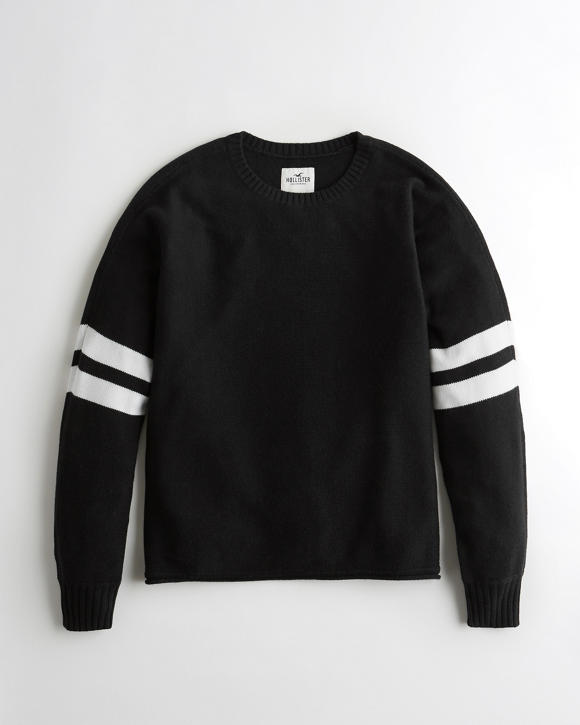 Girls Sweaters Clearance Hollister Co