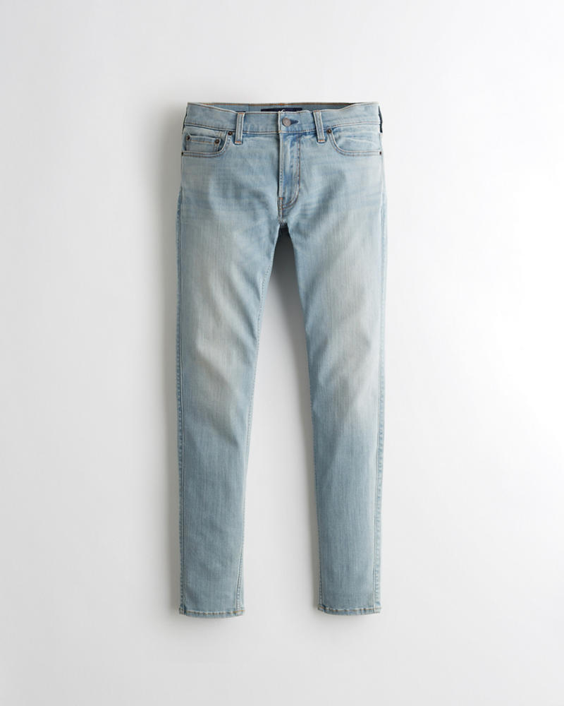 Guys - Hollister Extreme Stretch Super Skinny Jeans | Guys - New ...