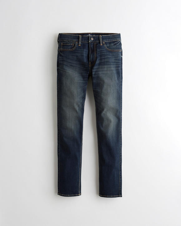 Hollister Extreme Stretch Skinny Jeans by Hollister
