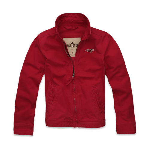 Girls Lake Hodges Jacket