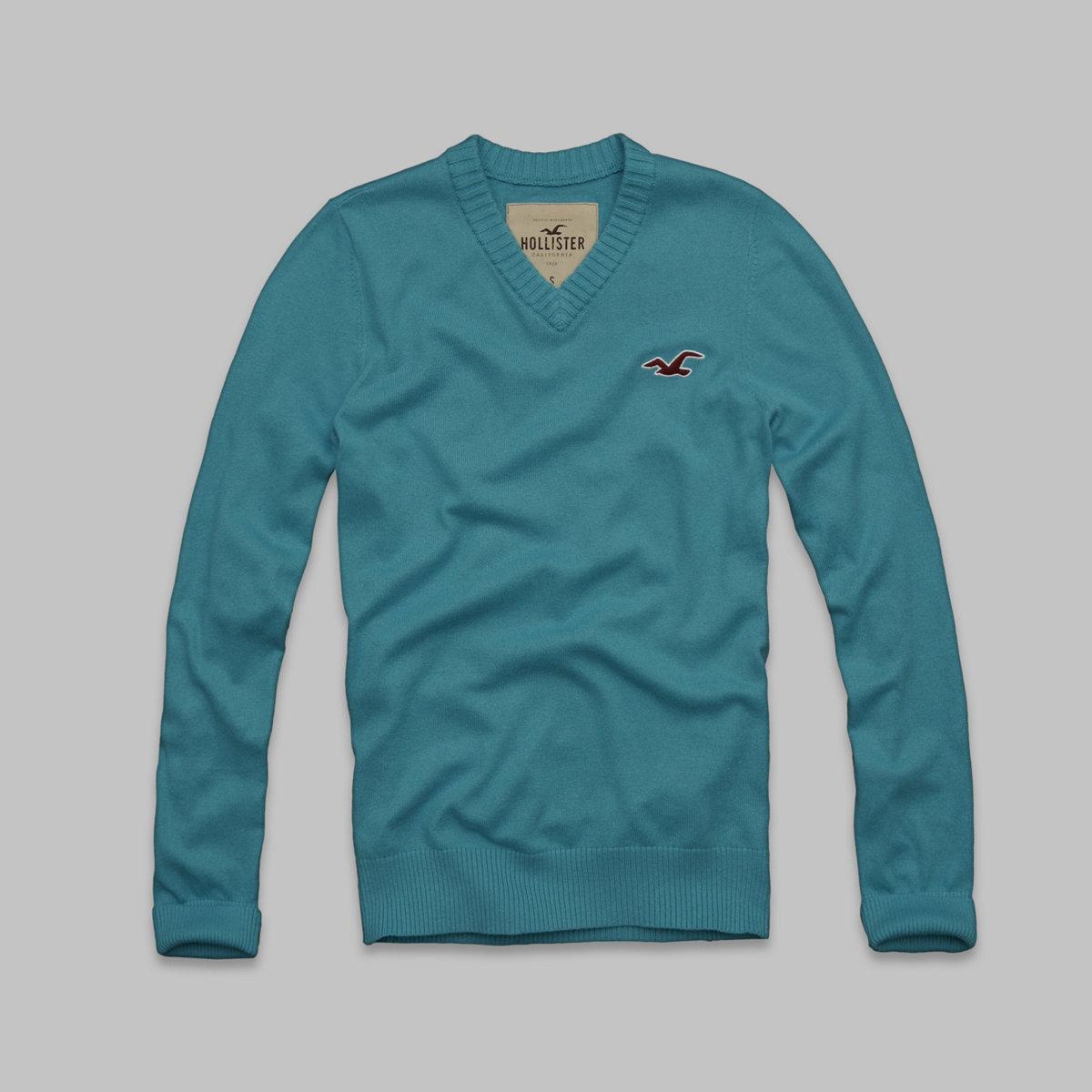 Harbor Beach Sweater