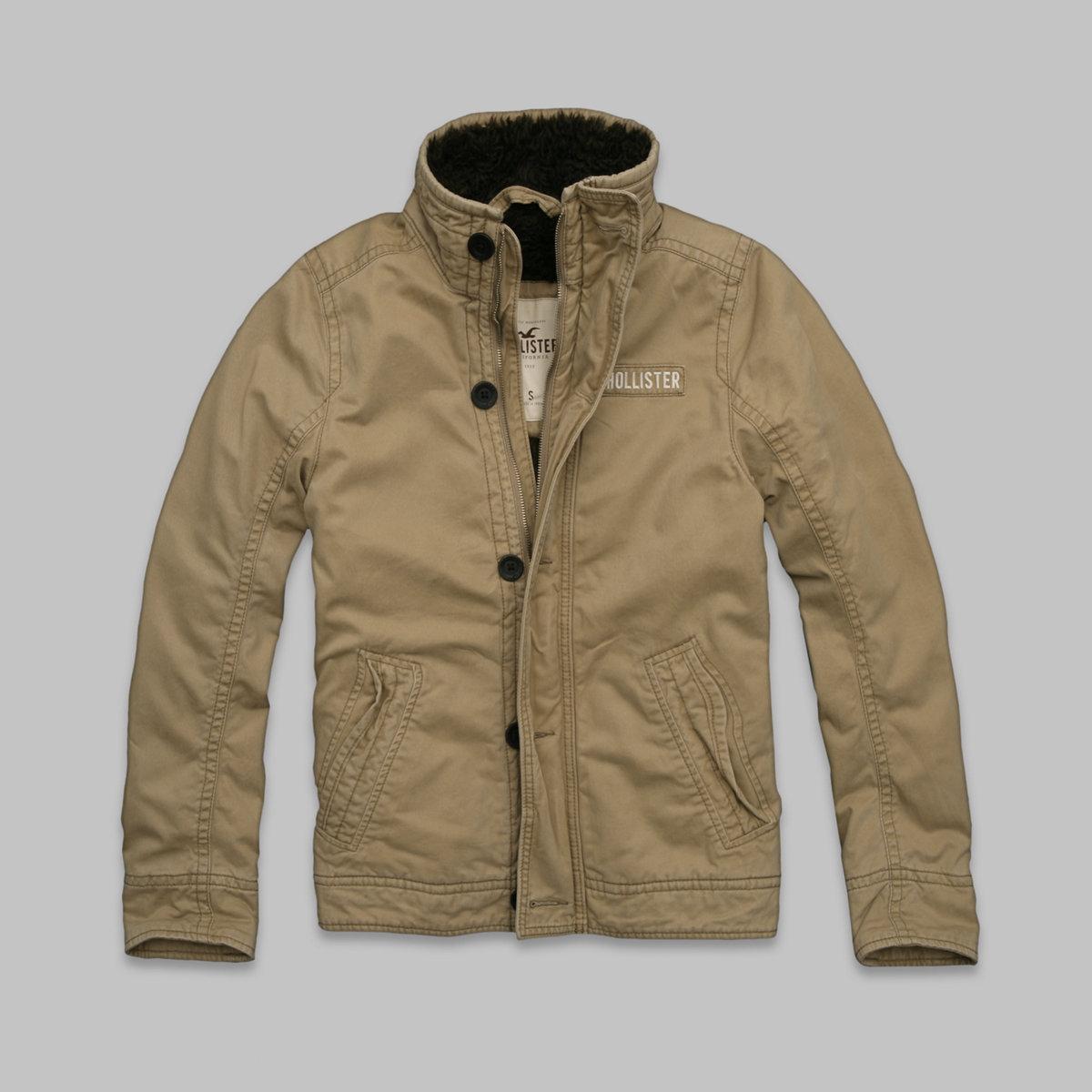 Carlsbad Jacket