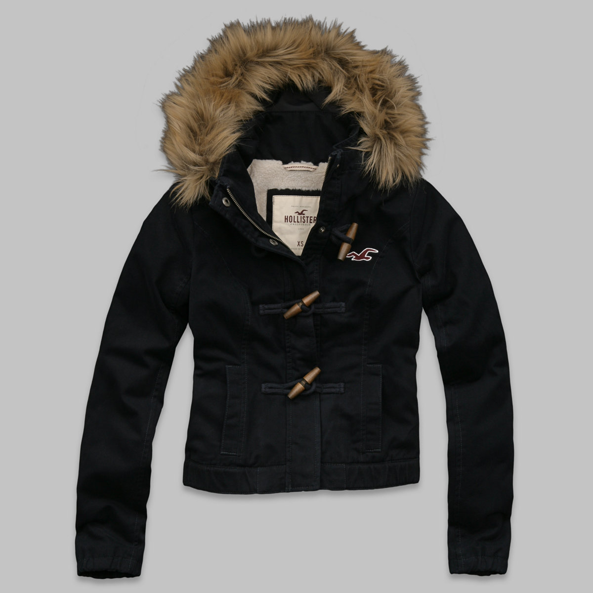 Moor Park Jacket