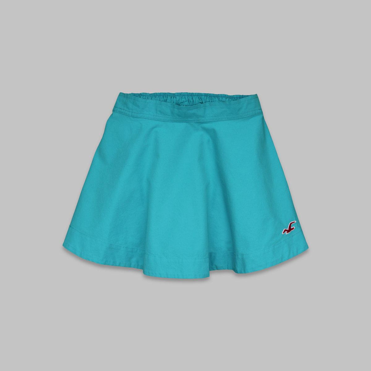 Leucadia Skirt