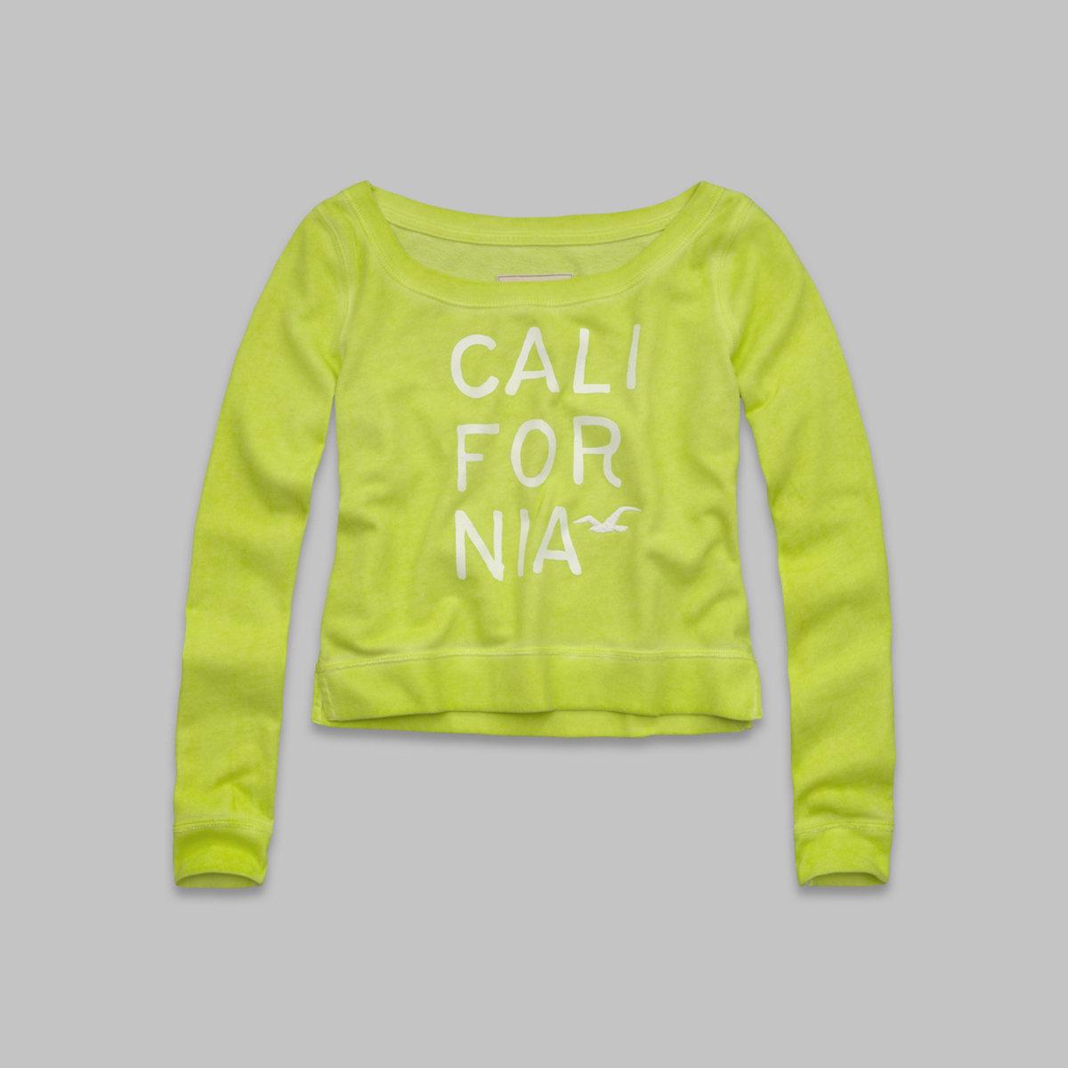 Solana Beach Sweatshirt