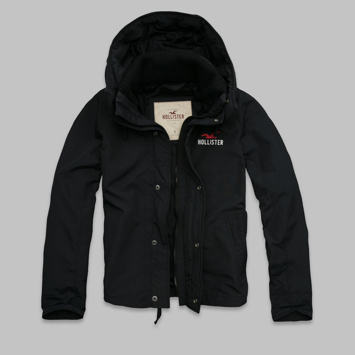 All-Weather Competition Jacket