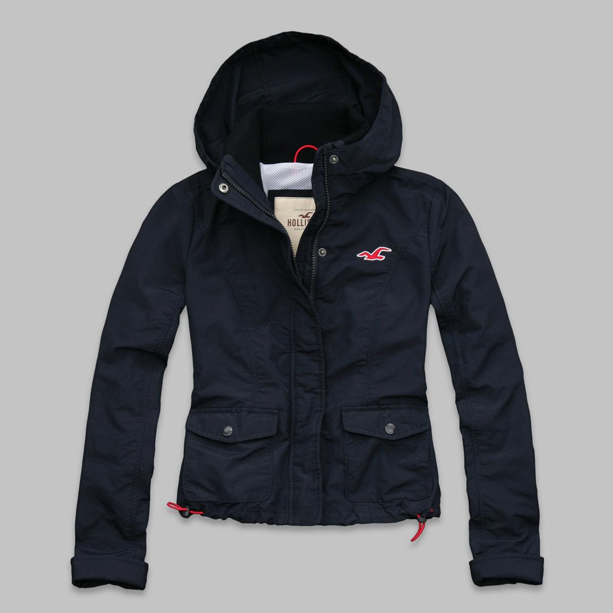 North Jetty Jacket