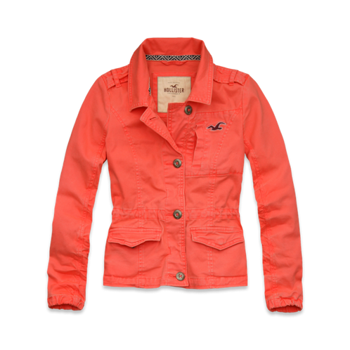 Girls Tamarack Jacket