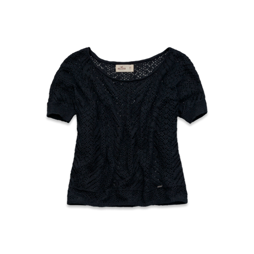 Girls El Matador Sweater