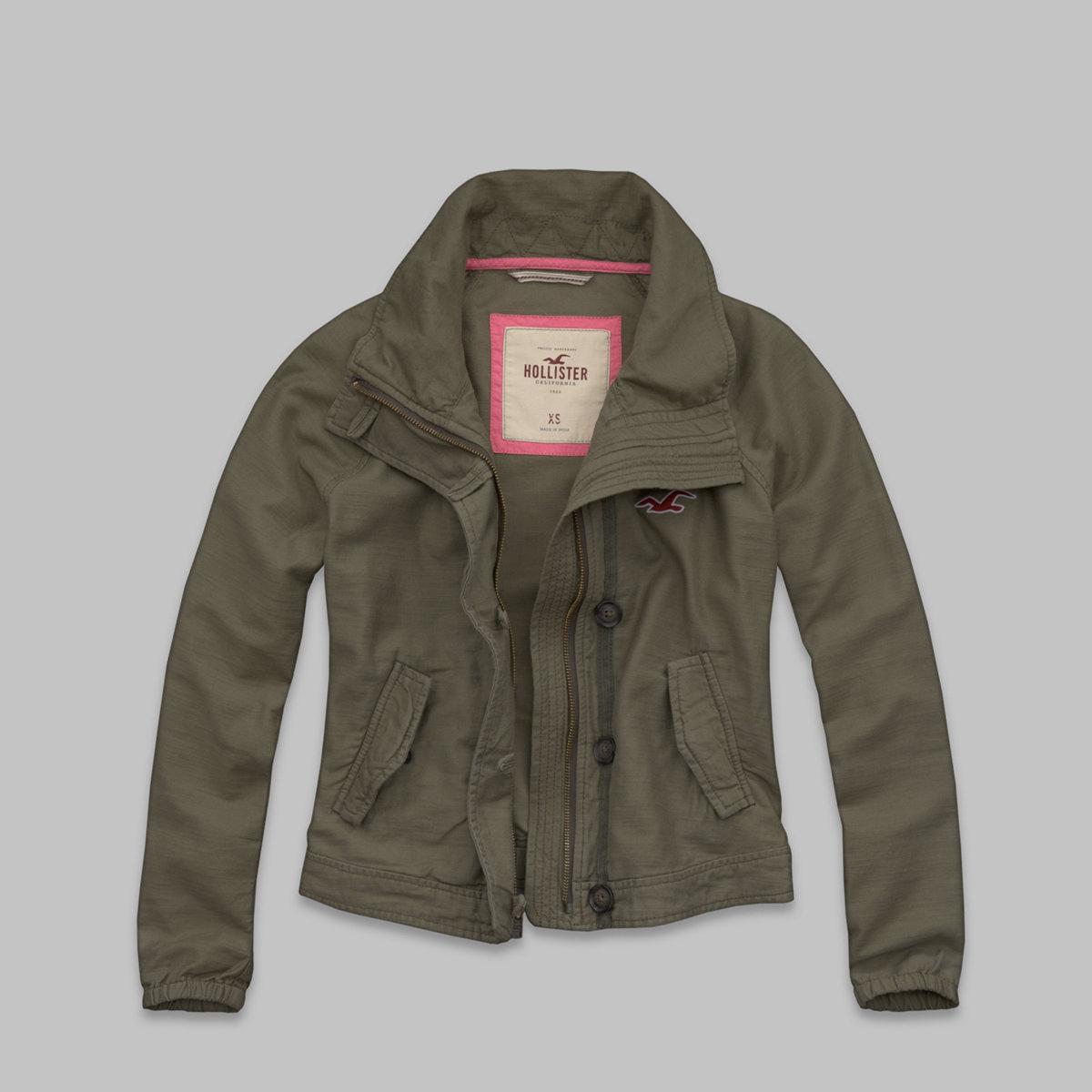 Desert Springs Jacket