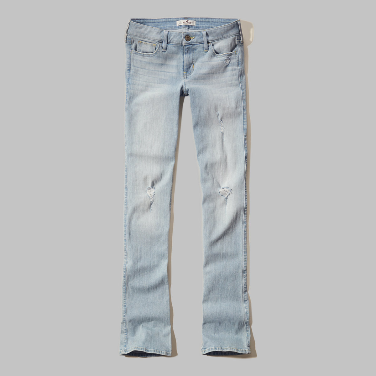 Hollister Taylor Boot Jeans