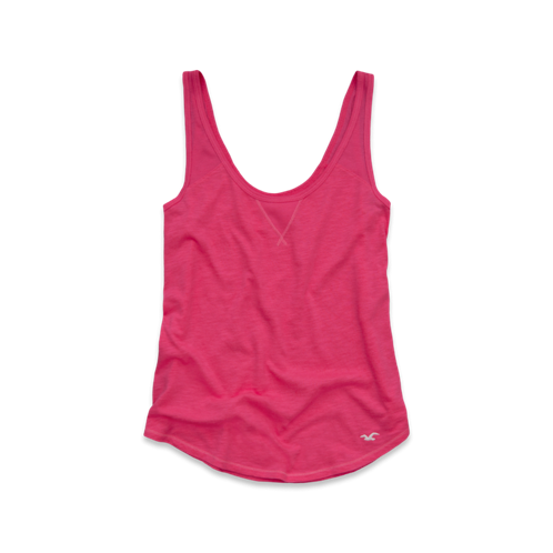 Girls Harbor Cove Tank