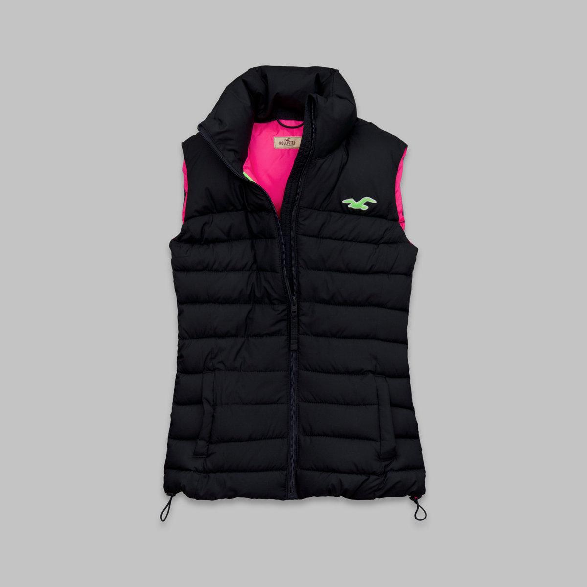 Show's Cove Vest