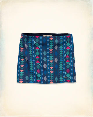 Hollister Vintage Skirt