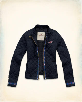 Manhattan Beach Jacket