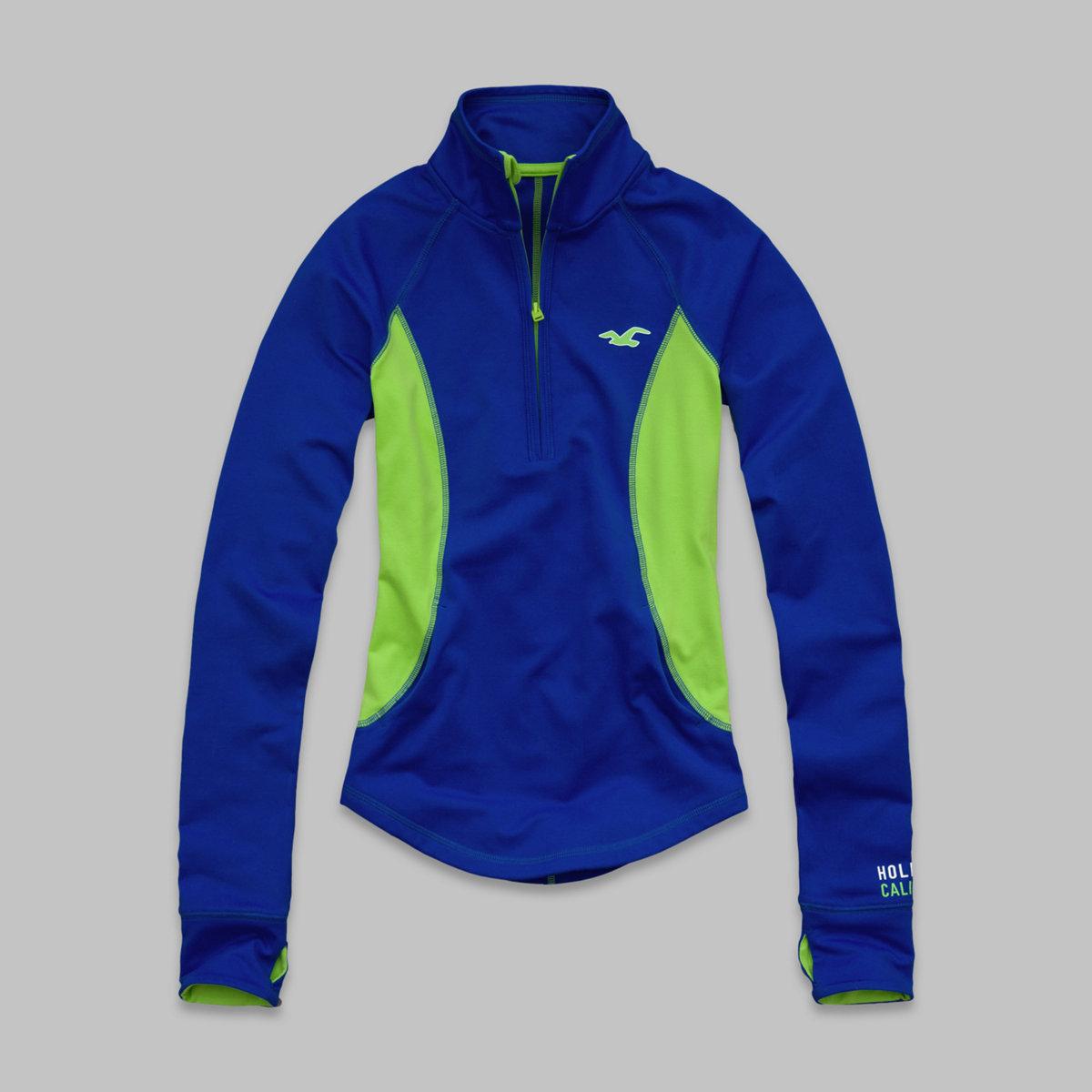 Hollister Sport Sweatshirt