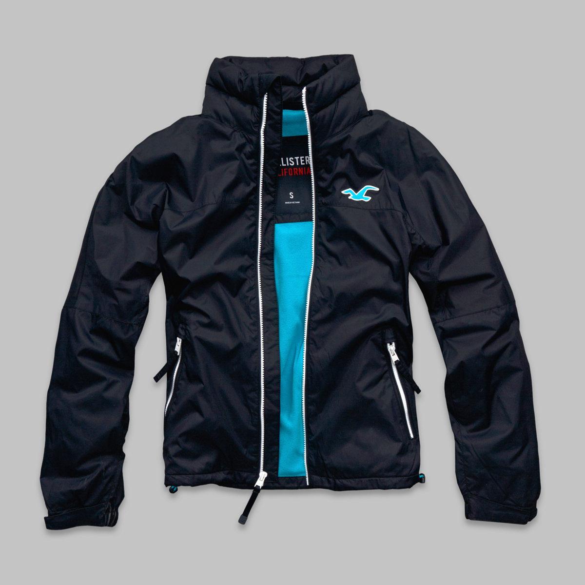 Orange County Jacket