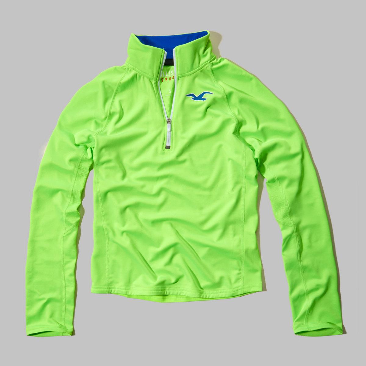 Hollister Sport Pullover
