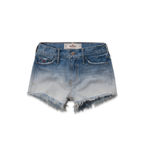 hollister-high-rise-short-shorts by hollister