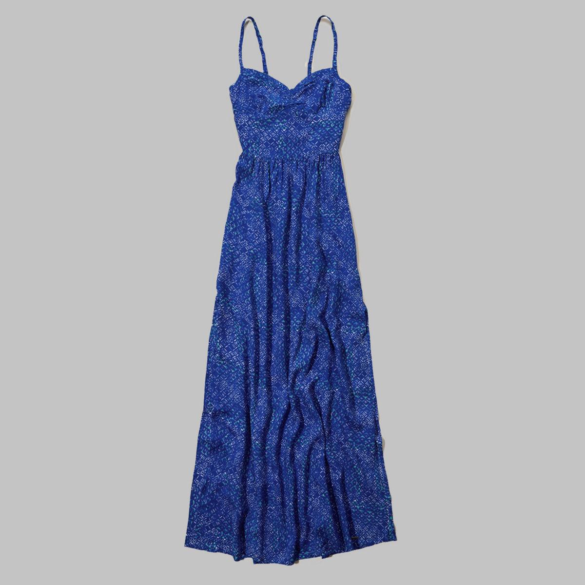Big Dume Maxi Dress
