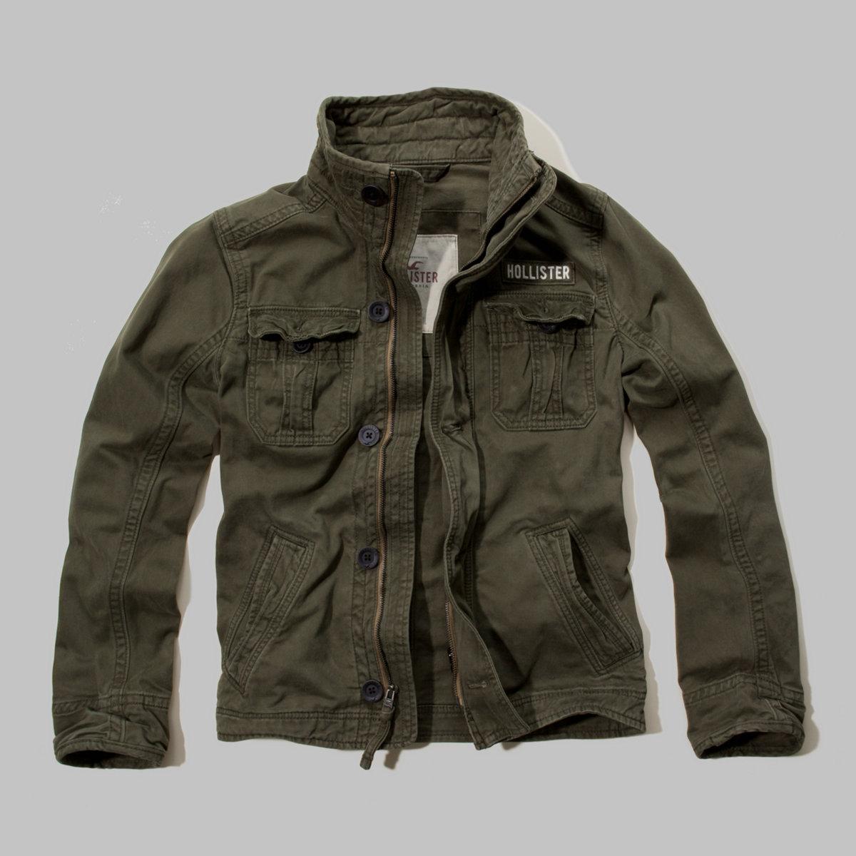 Northside Jacket