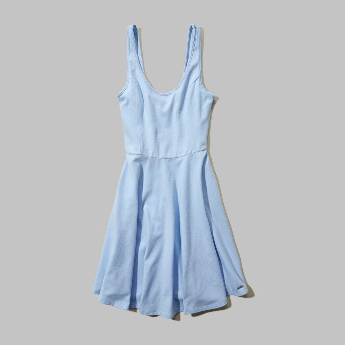 McGrath Beach Dress