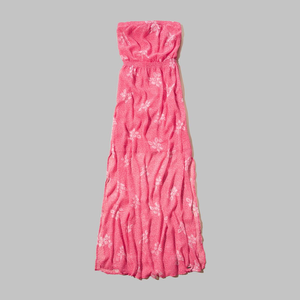 Faria Beach Maxi Dress