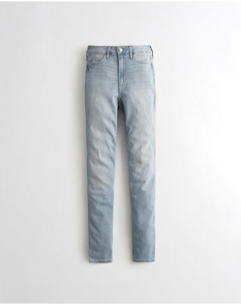 hol High-Rise Super Skinny Jeans