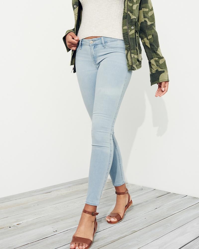 Hollister Jeans Vrouwen