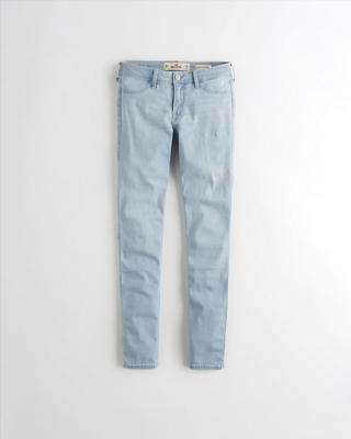 Hollister Jean Leggings