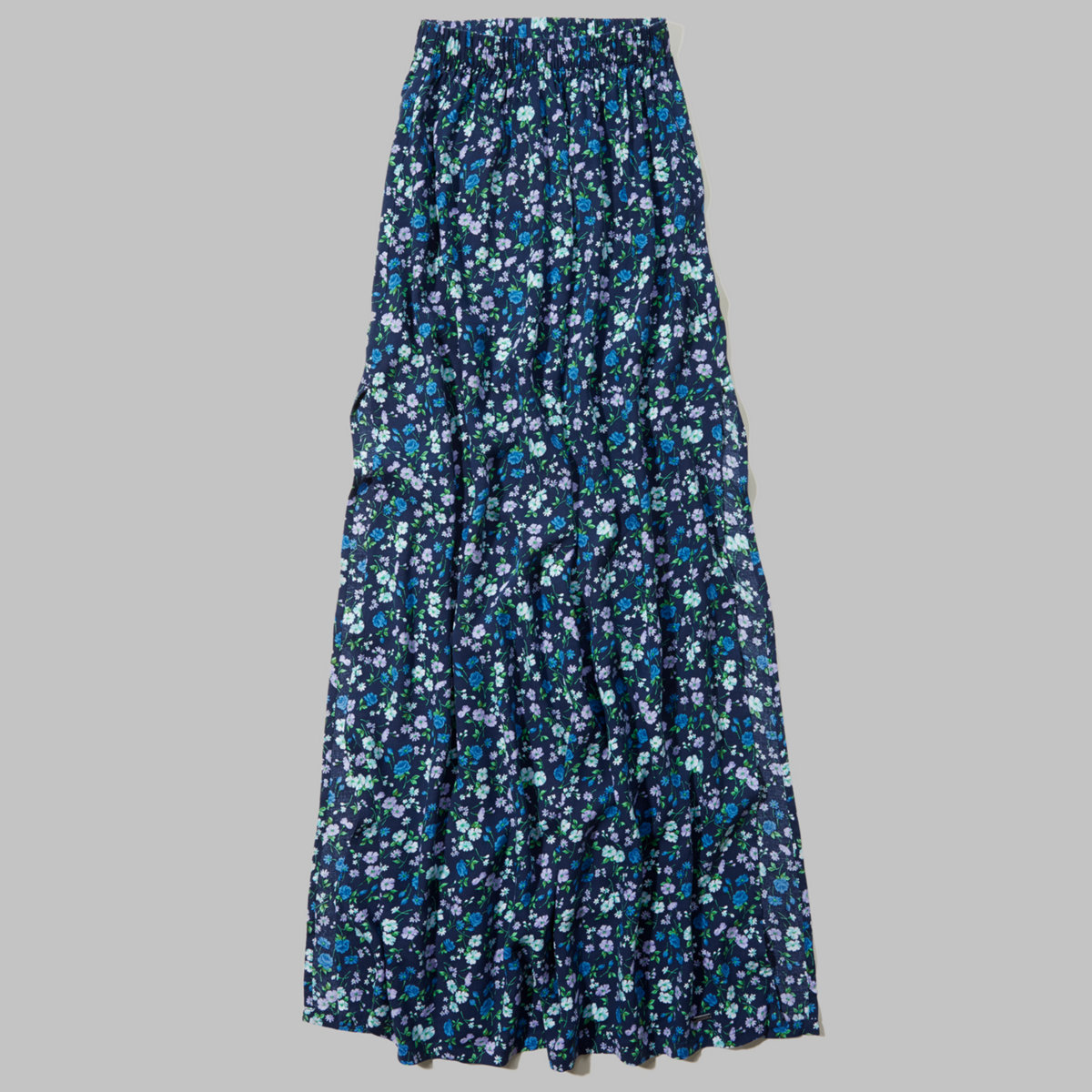 Marina Park Maxi Skirt