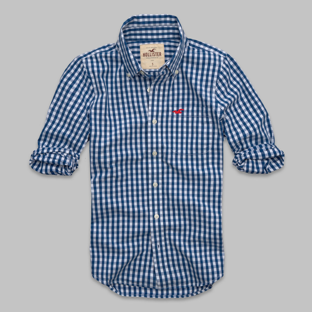 Blacks Beach Shirt