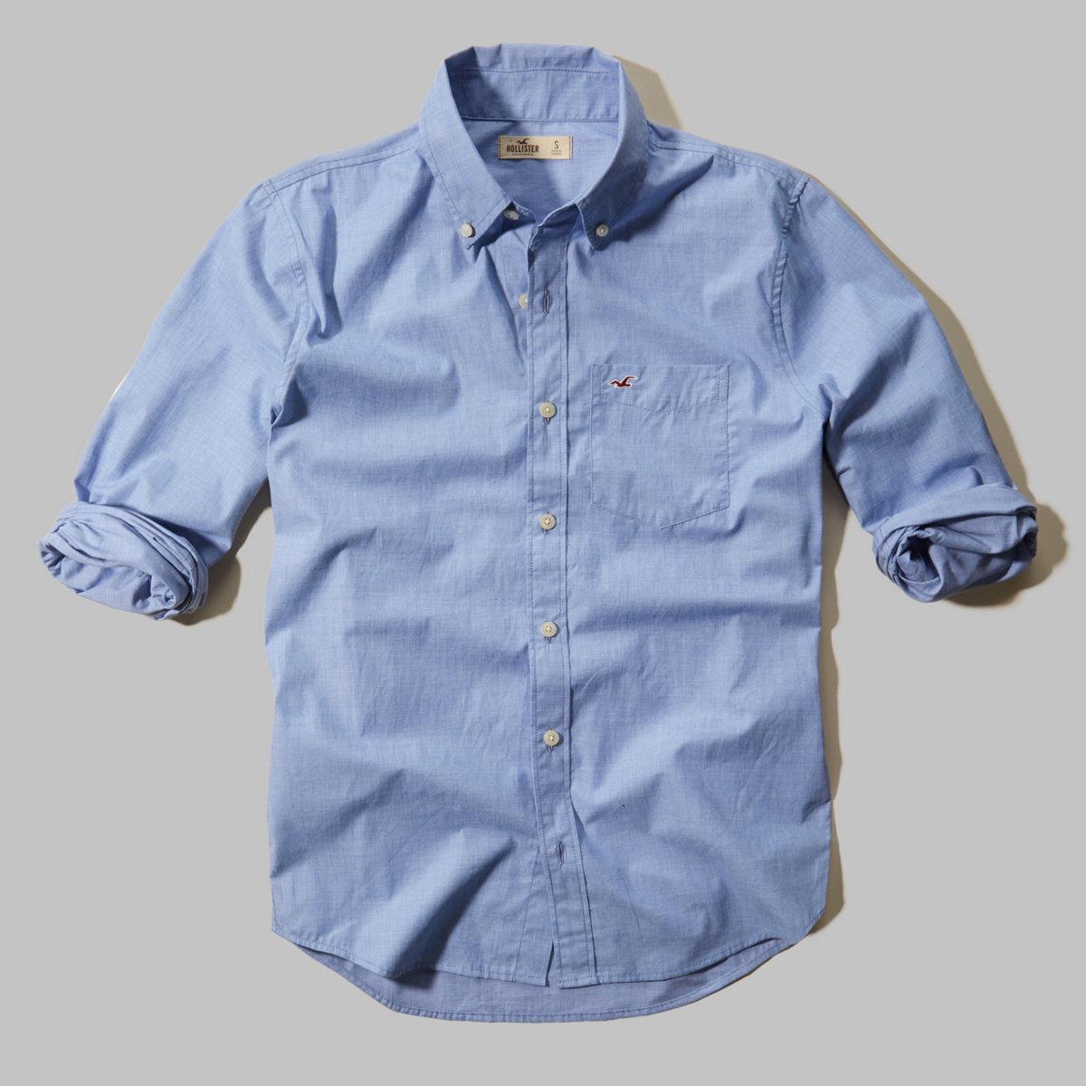 San Pedro Bay Shirt