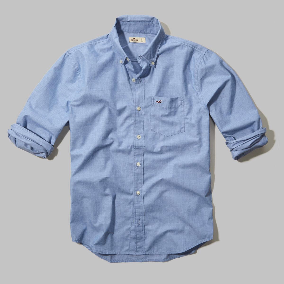 Lake Hodges Classic Fit Shirt