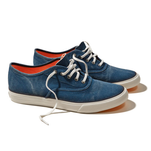 Girls Hollister Lace Up Sneakers