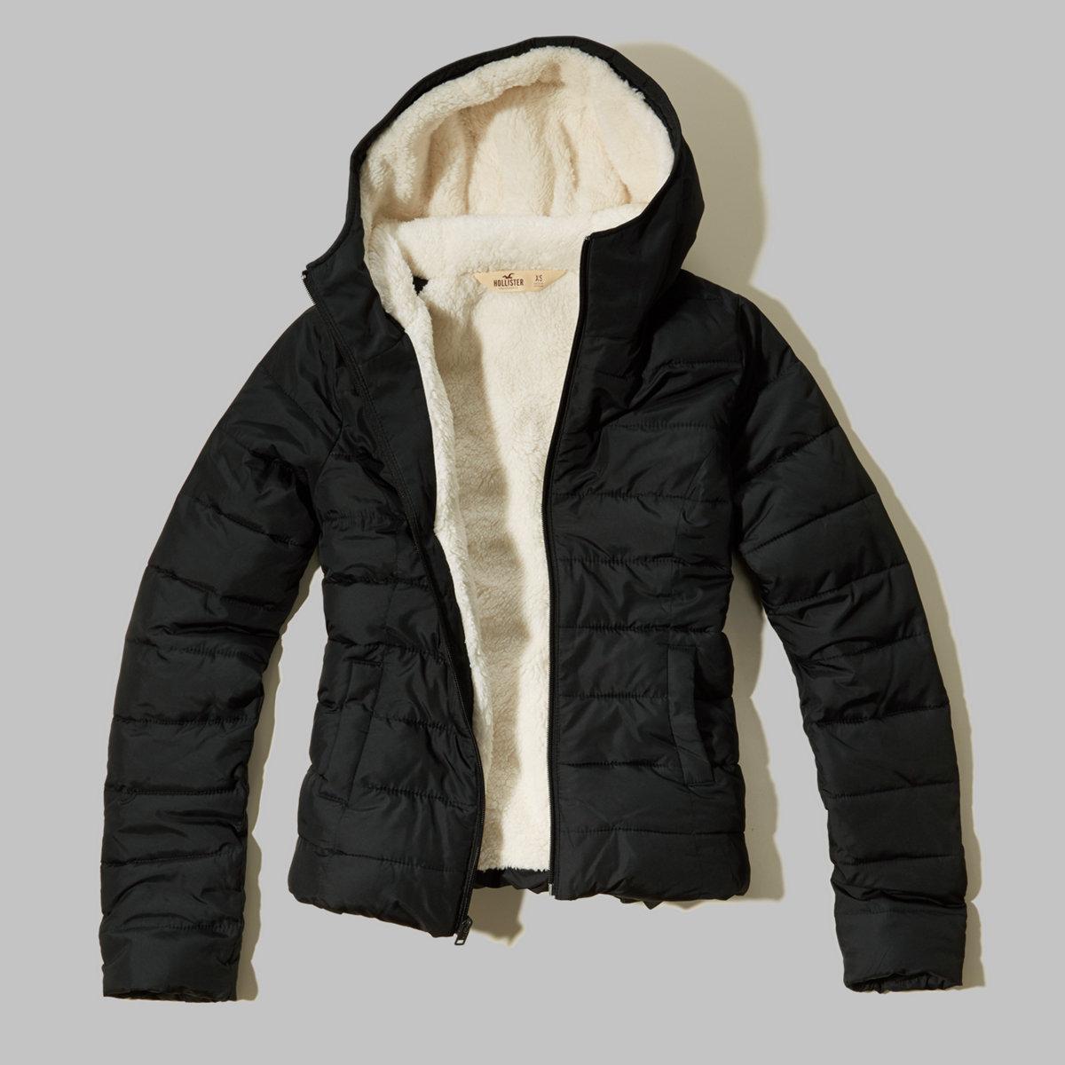 North Jetty Puffer Jacket