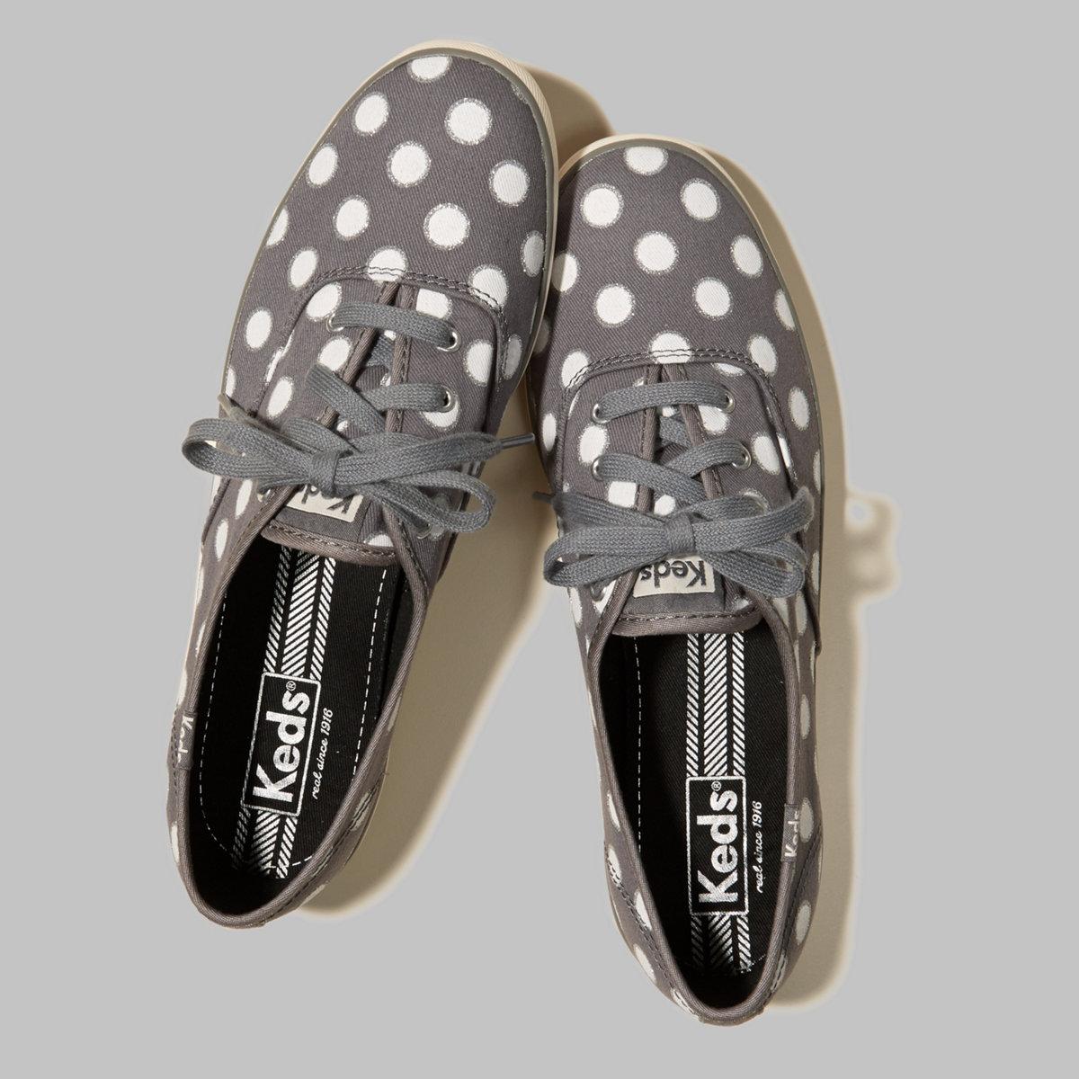 Keds Champion Shine Dot Sneakers